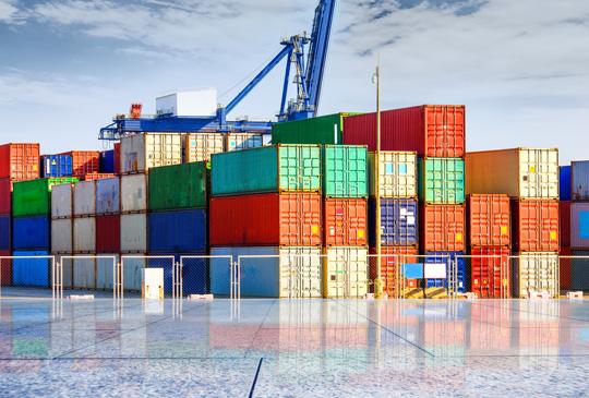 shotto logistics limited custom clearance