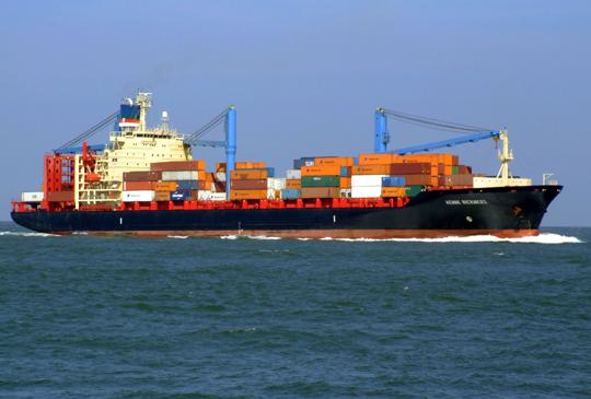 shotto Logistics limited sea freight