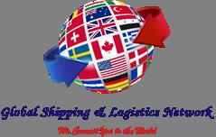 GLOBAL SHIPPING & LOGISTICS NETWORK